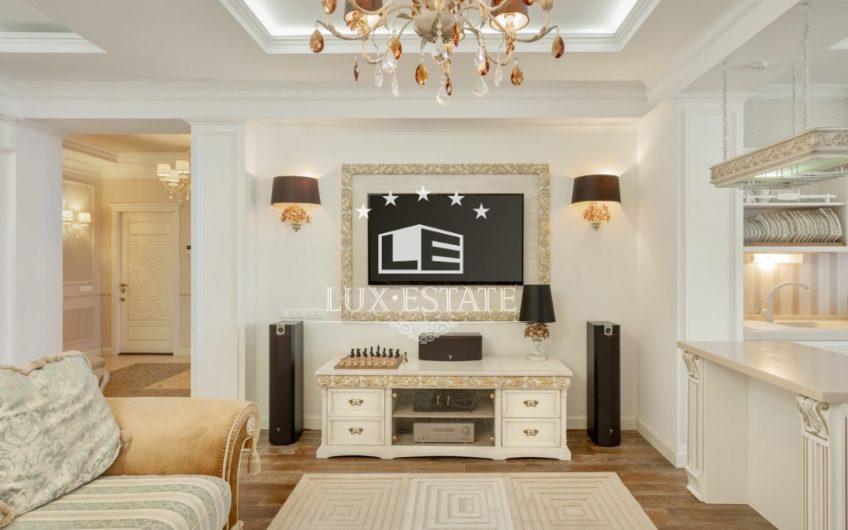 Продам квартиру 170 м2 в элитном клубном доме ул.Чернышевская,7