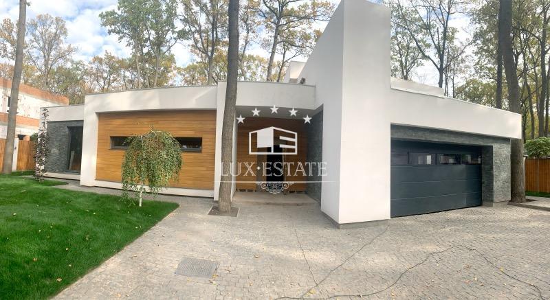 Продам ультрасовременный дом в стиле Hi-Tech