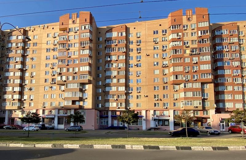 Продажа квартиры по пр-ту Гагарина