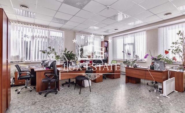 Офис в аренду в БЦ Тера