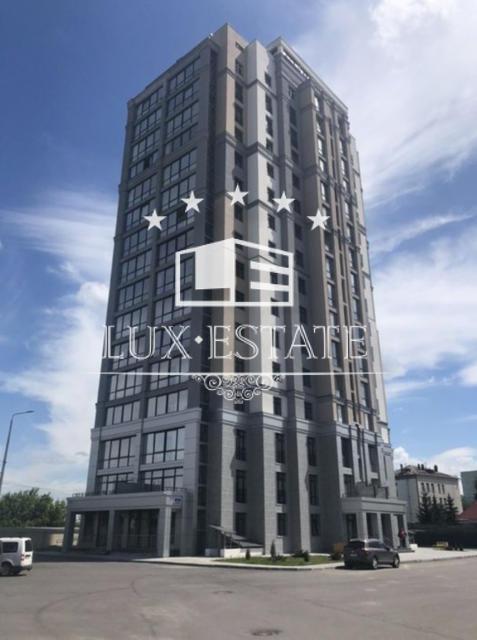 """3-комнатная квартира с видом на Салтовка в новострое ЖК """"Млечный путь"""""""