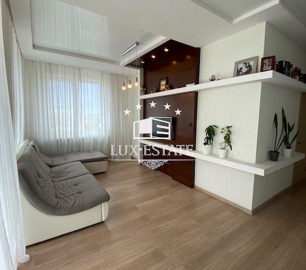 Квартира в клубном доме. р-н Новые Дома
