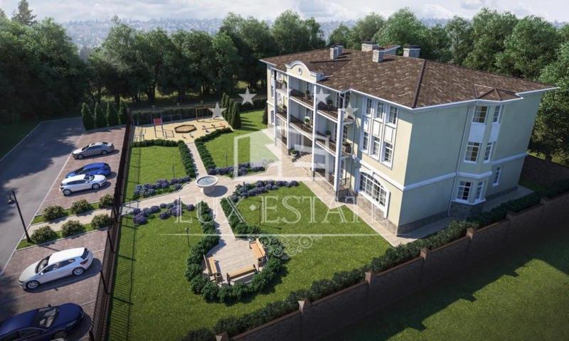 Предлагаем купить отдельно стоящее здание в посёлке Жуковского
