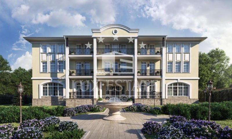 Продам элитный дом в Английском стиле