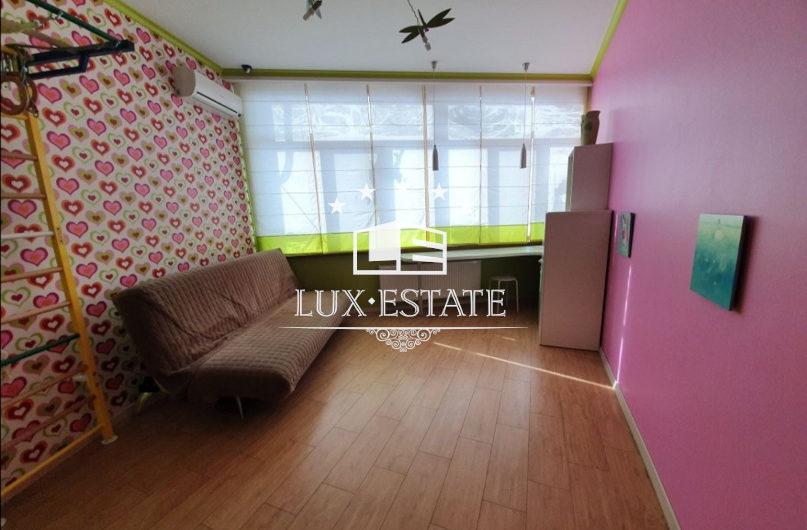 Аренда 4 -х комнатной квартиры люкс премиум класса на Пушкинской