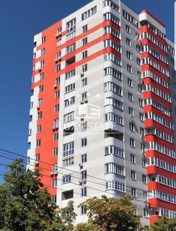 Продам квартиру в ЖК Черемушки 75 кв.м