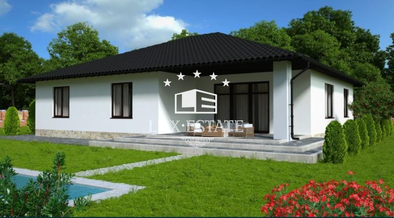 """Продажа дома в Элитном поселке """"Лесное"""",160 кв.м,16 соток участок."""
