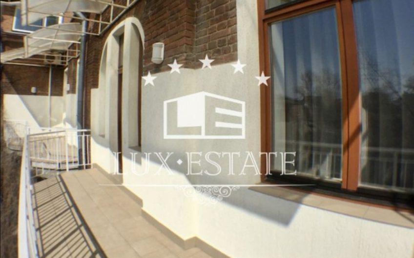 Аренда Deluxe апартаментов в центре Харькова