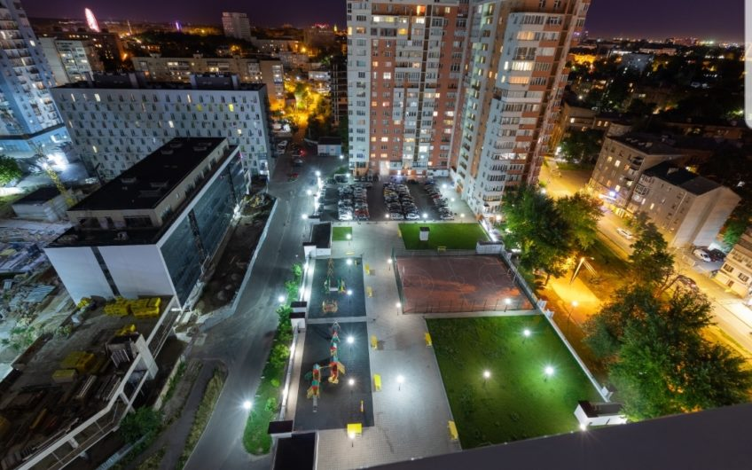 Продам квартиру по ул. Культуры 22В, 101 кв.м ЖК Авантаж