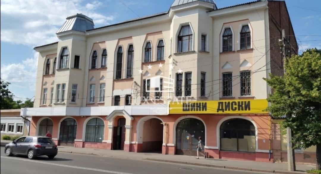 Продажа помещения по ул. Плехановская (красная линия)