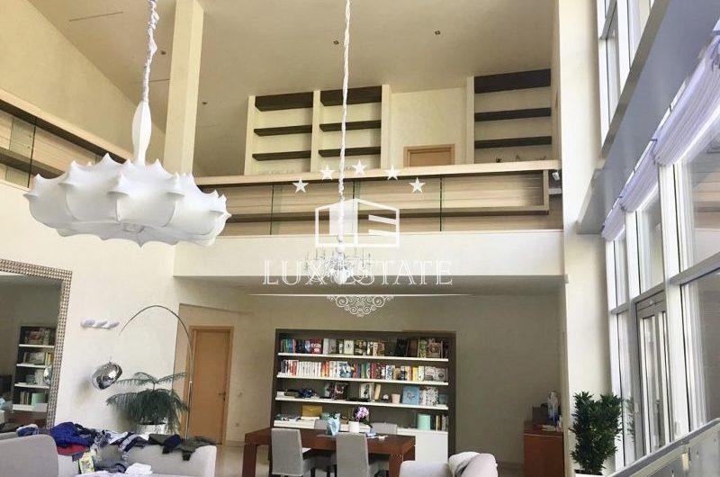 Lux-Estate предлагает купить стильный дом в ПАРК Хаус (Park House)