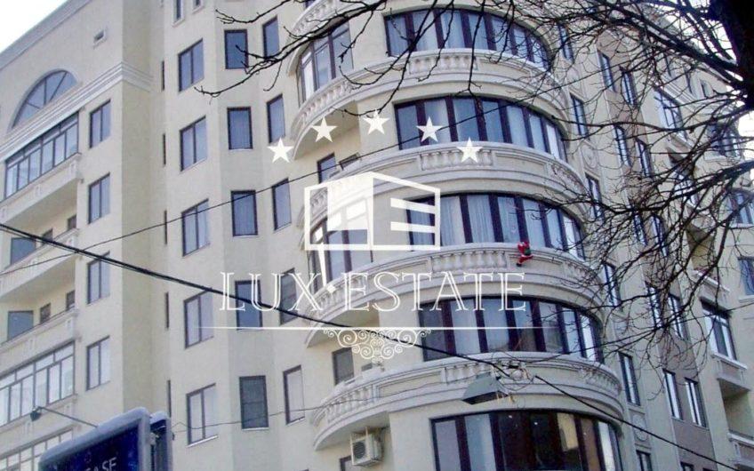 Аренда квартиры в центре Харькова