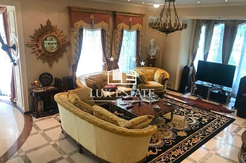 Продам элитный Особняк в Park House Харьков