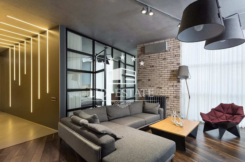 Продам стильную квартиру в ЖК Ультра, Отакара Яроша 20