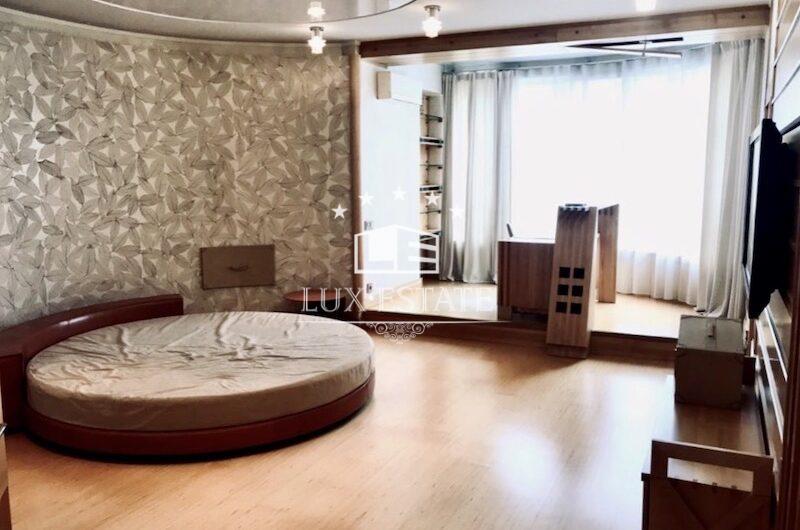 """В продаже 3-комнатная квартира в новострое премиум-класса ЖК """"Садовая горка"""""""