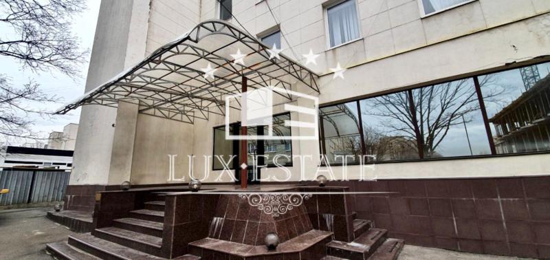 "Продажа здания 2800 м2 возле метро ""Научная"""