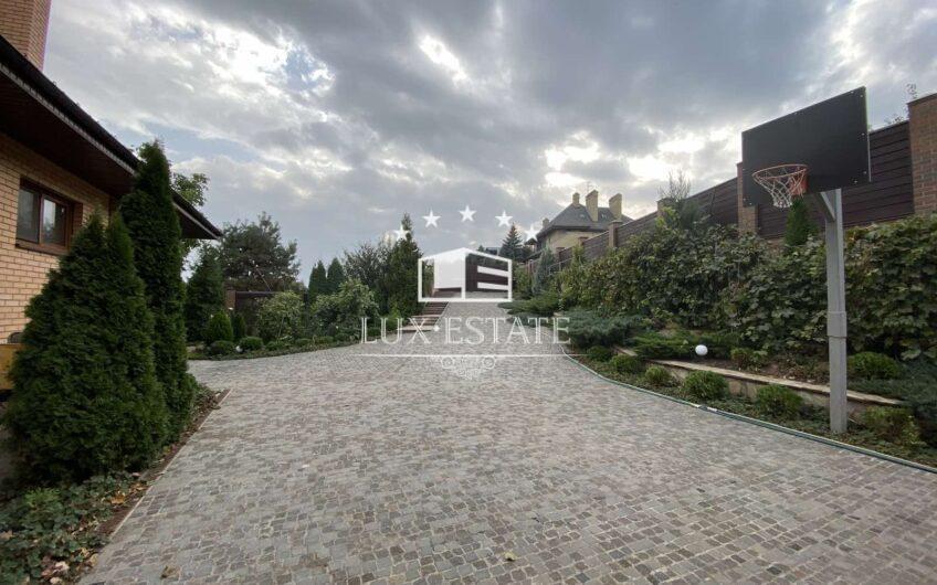 Новый Дом элит-класса с панорамным видом, р-н спуска Жилярди