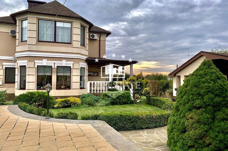 Продам дом в районе Малая Даниловка