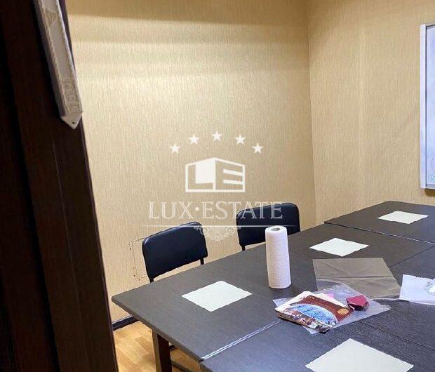Сдам офис с ремонтом в Центре города, новострой, ул. Чернышевского