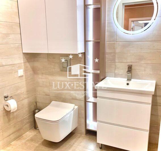 Сдам новую 2-к. квартиру в новострое ЖК Рогатинский, Центр