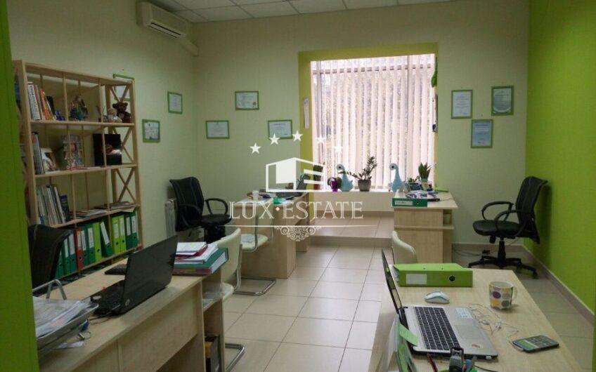 Сдам офис в самом центре города по красной линии, Научная