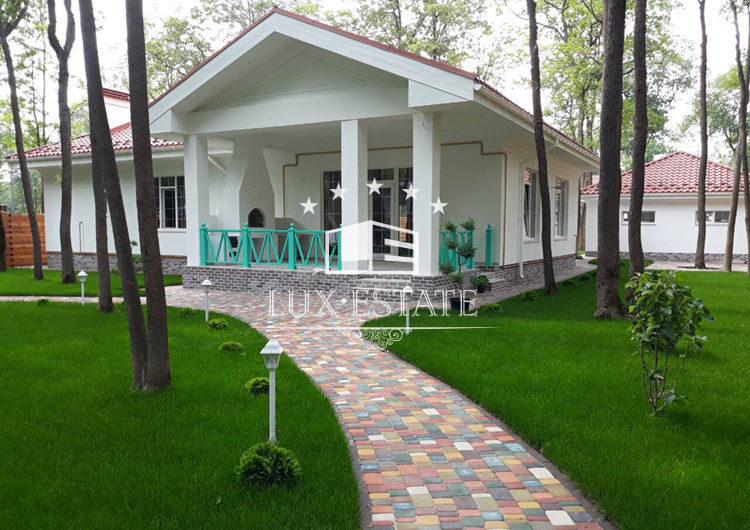 Продам дом в закрытом коттеджном поселке Форест