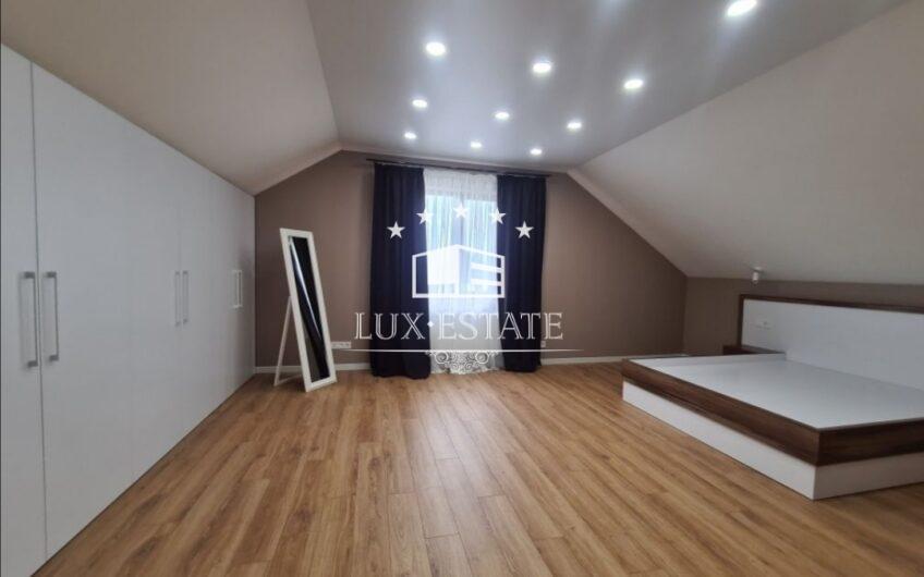 Продам дом с ремонтом в районе Большой Даниловки