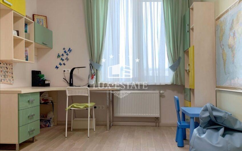 Аренда 4 к. квартиры новострой ЖК Балакирева