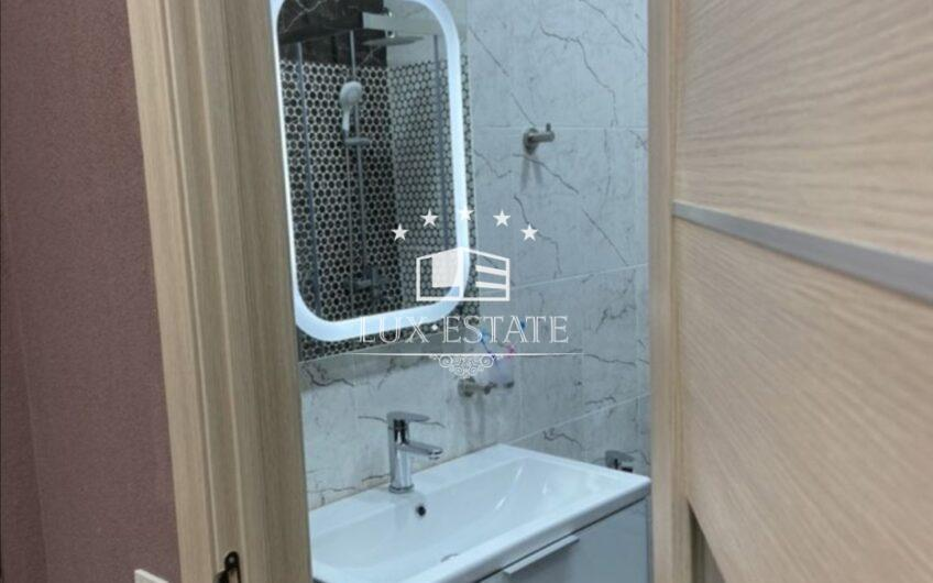 Аренда квартиры с ремонтом в районе Алексеевки