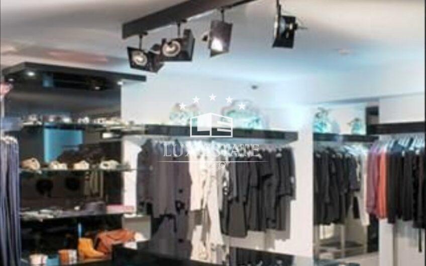 Аренда готового помещения под бутик на Сумской