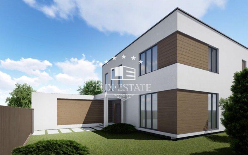 Продам дом в стиле Hi-Tech  в элитном районе Павлово Поле г. Харьков
