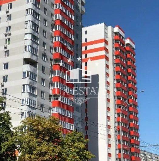 """2-комнатная квартира в сданном новострое на Алексеевке ЖК """"Черемушки"""""""