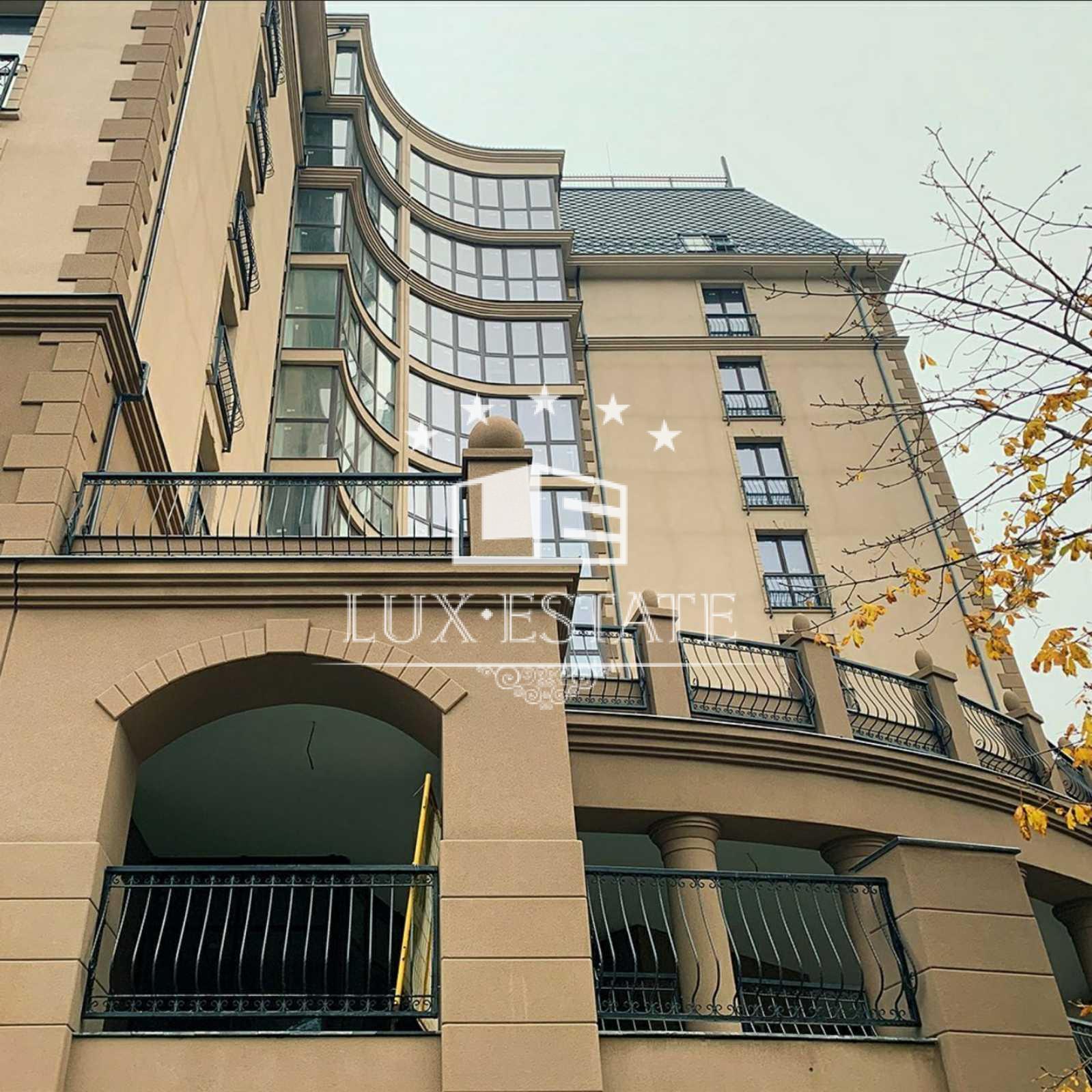 """3-комнатная квартира в престижном новострое ЖК """"Резиденция"""""""