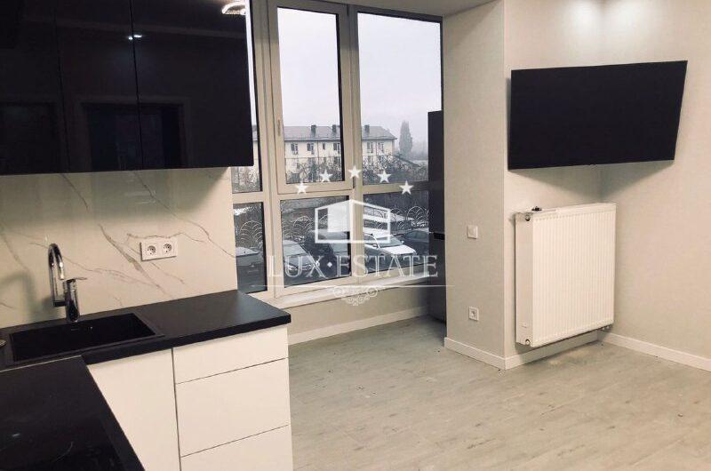Сдам 2-к. квартиру в дизайнерским ремонтом в ЖК Немецкий проект, Центр