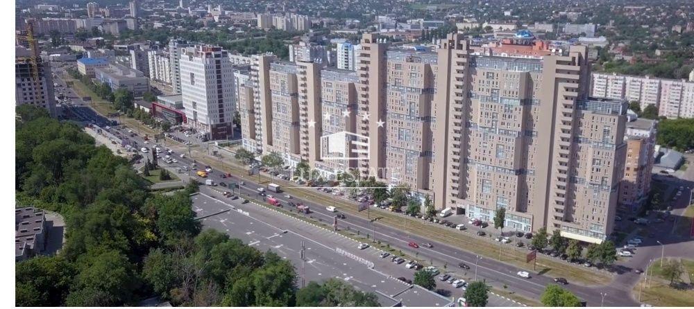 "Двухкомнатная квартира в доме бизнес-класса ЖК ""Павловский квартал"""