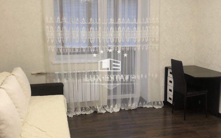 Аренда 4 комнатной квартиры в районе Научной