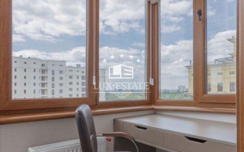 """Продам новую 2 комнатную квартиру, 60 м2 , ЖК """"БЕЛЫЙ СЛОН"""" на Сокольниках"""