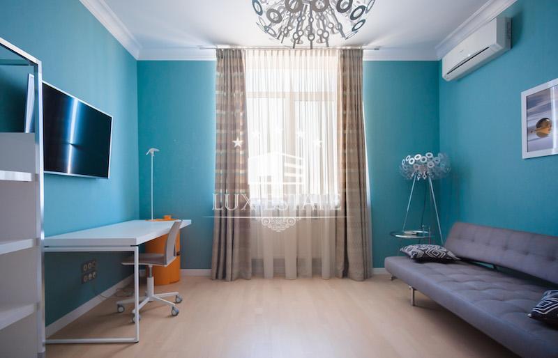 Элитная квартира в клубном доме ул. Чернышевская,31а