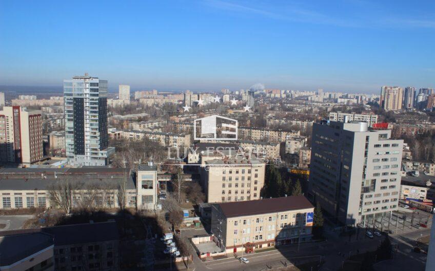 "Панорамная  2х комная квартира в ЖК ""Мир """