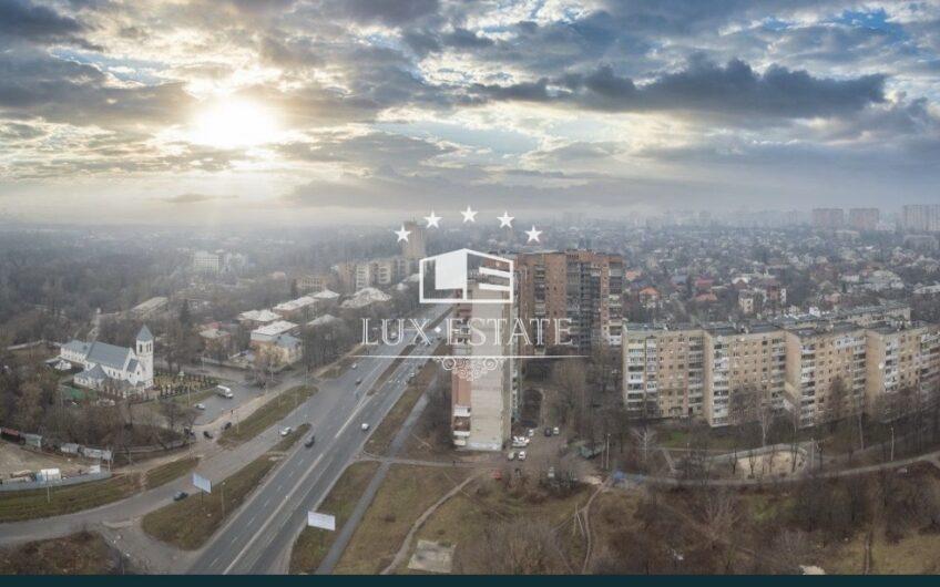 """Видовая дизайнерская 2-комнатная квартира в новострое ЖК """"Адмирал"""""""