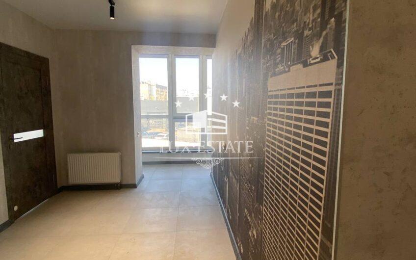 Сдам 4-к. квартиру с дизайнерским ремонтом в ЖК Немецкий проект, Центр