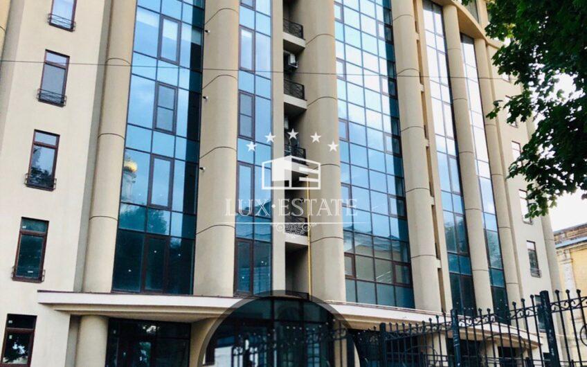 Продажа квартиры в клубном доме  ЖК «Квитка» , Центр