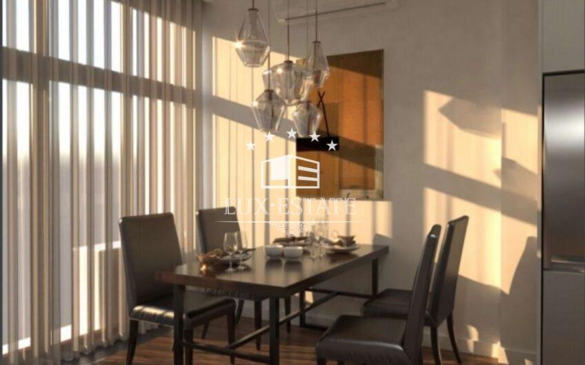 Продам квартиру в ЖК Феличита с дизайнерским ремонтом