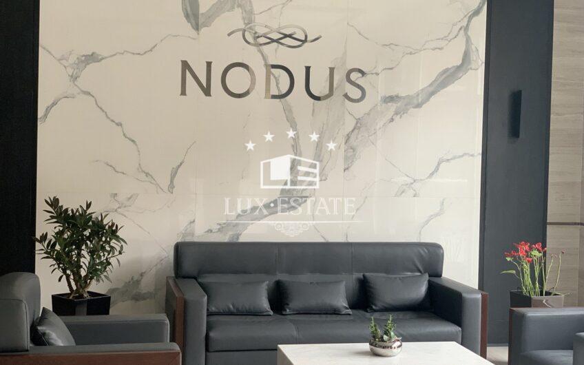 в ЖК Nodus предлагаем купить уникальные квартиры