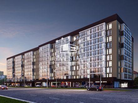 Продам квартиру 76м2 под чистову отделку в ЖК Немецкий проект, Клочковская !